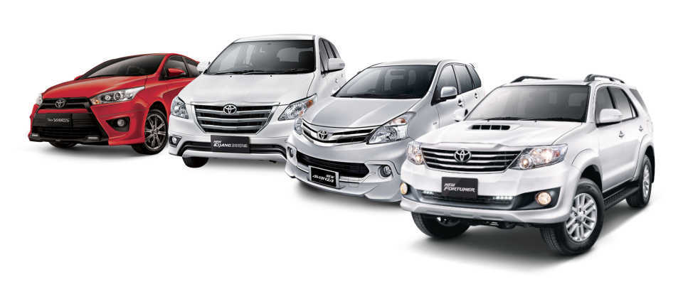 Rental Mobil Innova Reborn di Mattoangin Makassar
