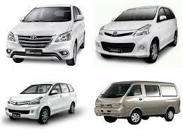 Sewa Mobil Avanza di Tamalabba Makassar