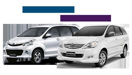Sewa Mobil Alphard di Bakung Makassar